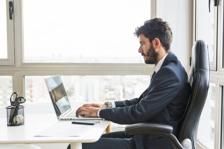 識学キャリアの登録から入社までの流れ