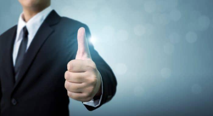 識学キャリアで転職を成功させる3つのポイント