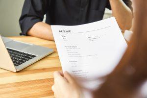 履歴書に書くべき資格の判断基準
