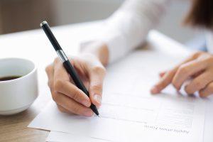 履歴書に書ける資格がない時の対処法