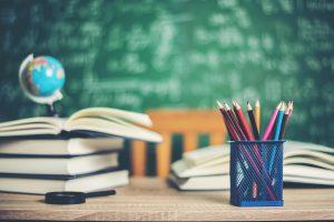 勉強中の資格の書き方