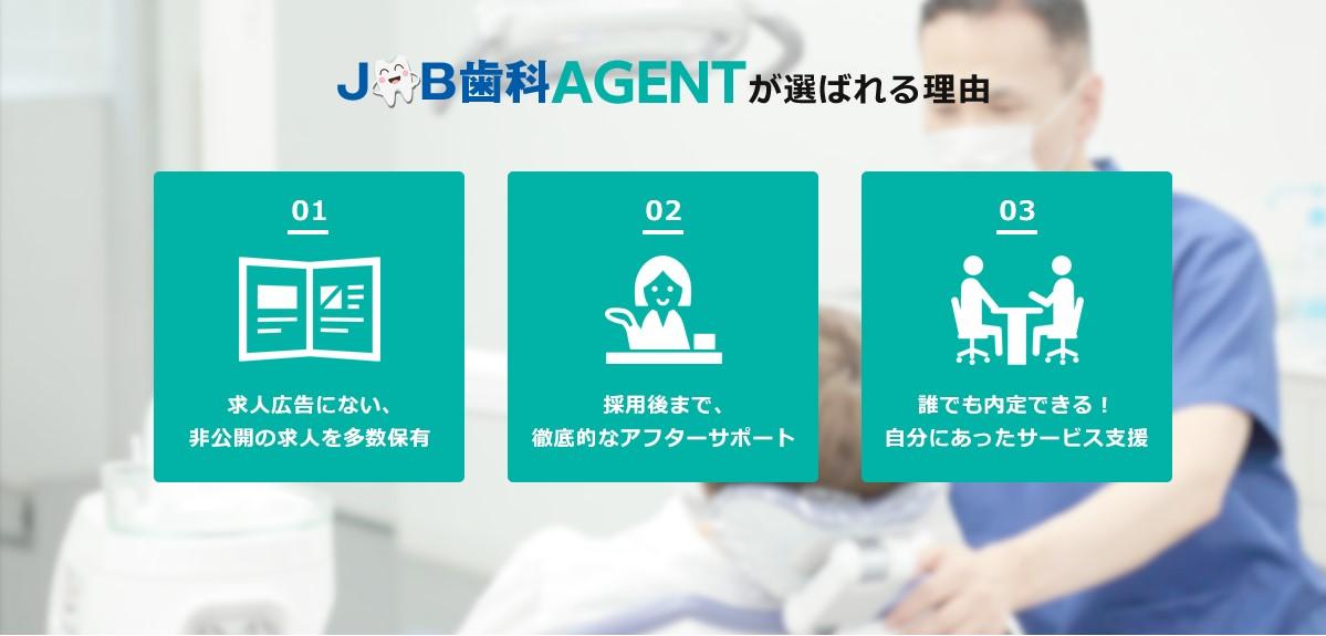 JOB歯科AGENT