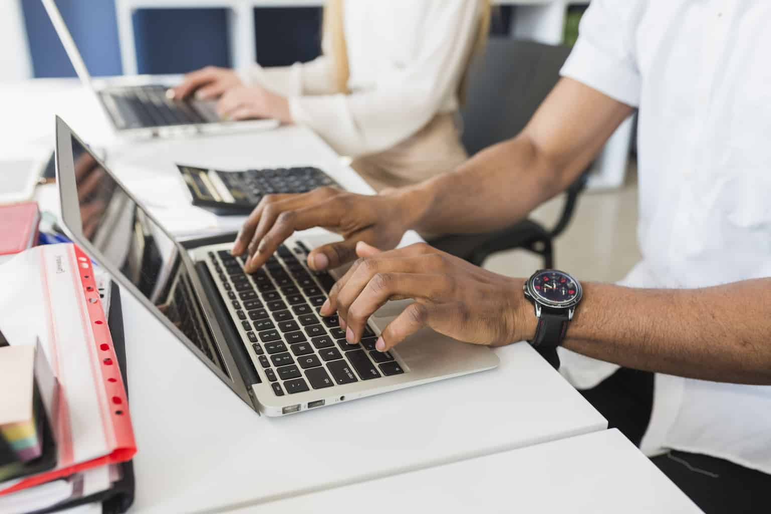 ワークポートの登録から求人応募までの流れ