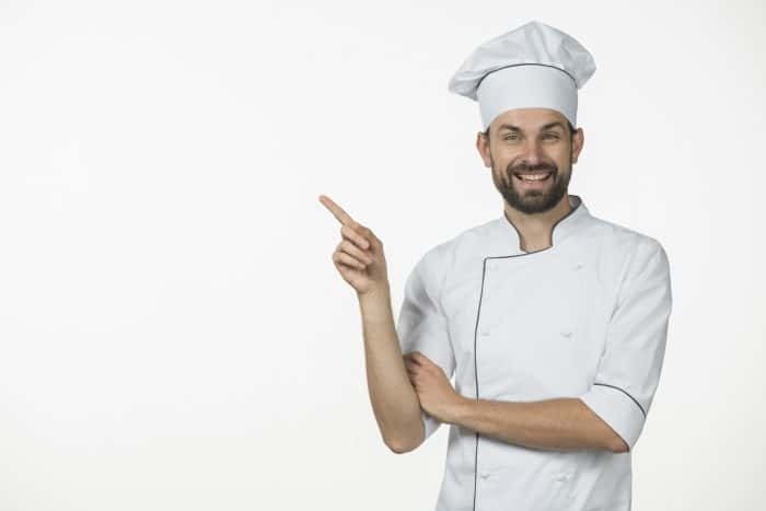 調理師 資格