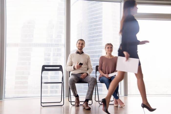マイナビ転職が選ばれている3つの理由