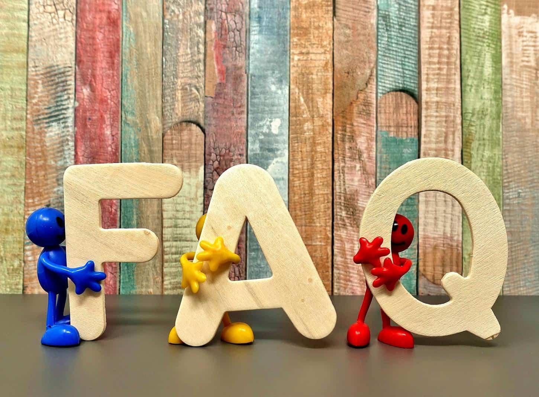 【Q&A】FROM40のよくある質問