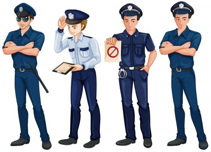 年収 警察 官 5分でわかる警察官!仕事内容や就職ルート、平均年収を分かりやすく解説!