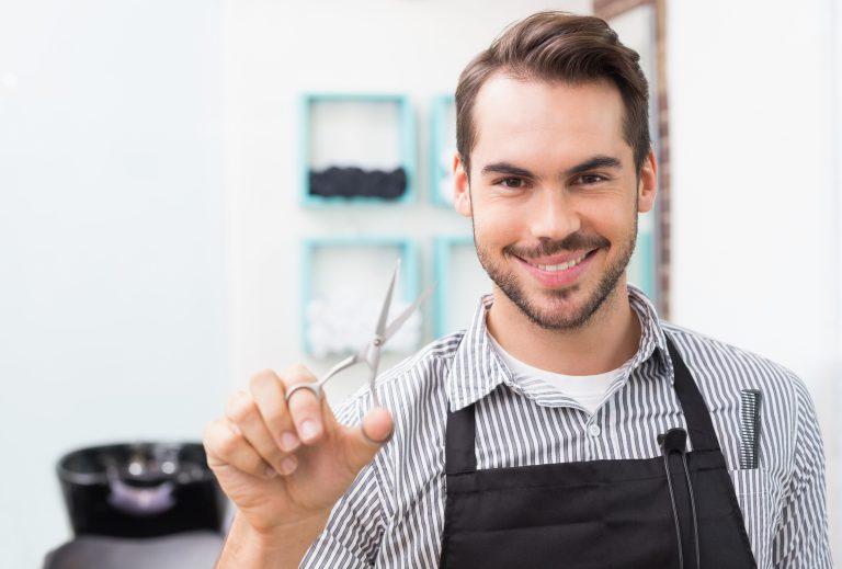 美容師から転職