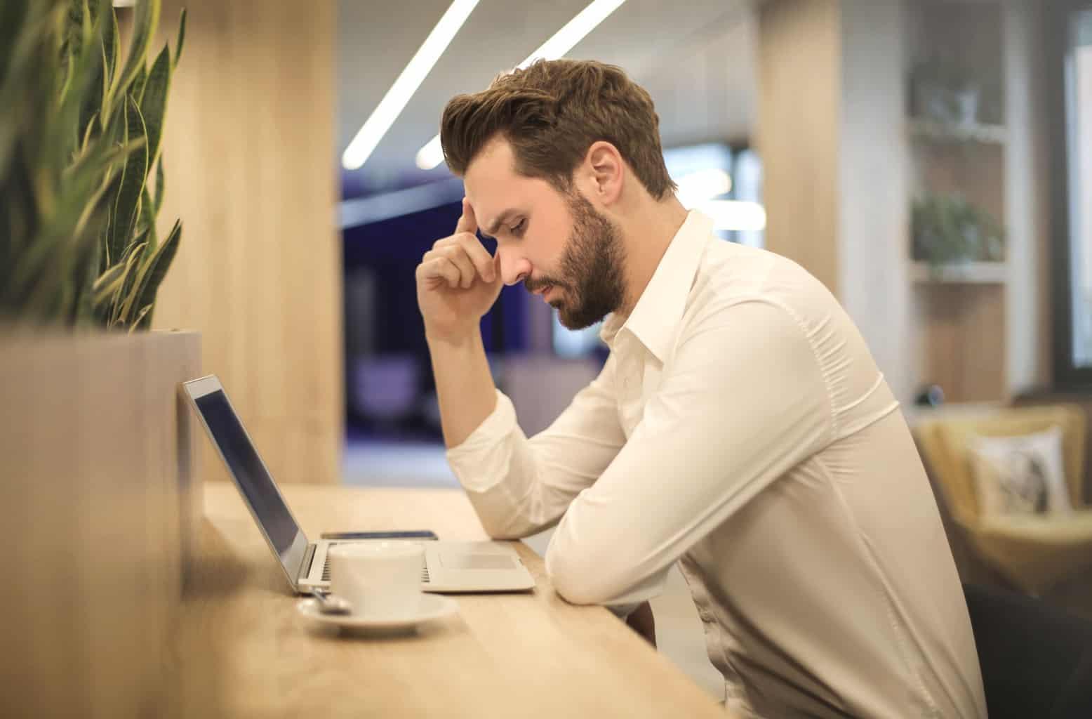 Re就活での転職活動を勧めない3つの理由