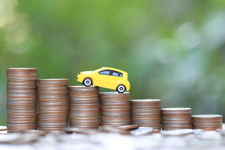 マハ発動機の年収は低い?自動車・輸送用機器業界年収ランキング