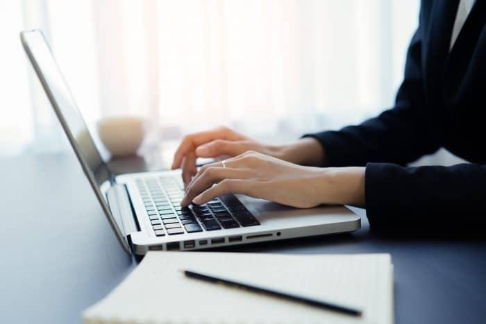 enミドルの転職に登録して転職活動を行う5ステップ
