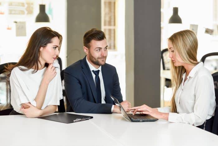 転職エージェントを利用する2つのデメリット