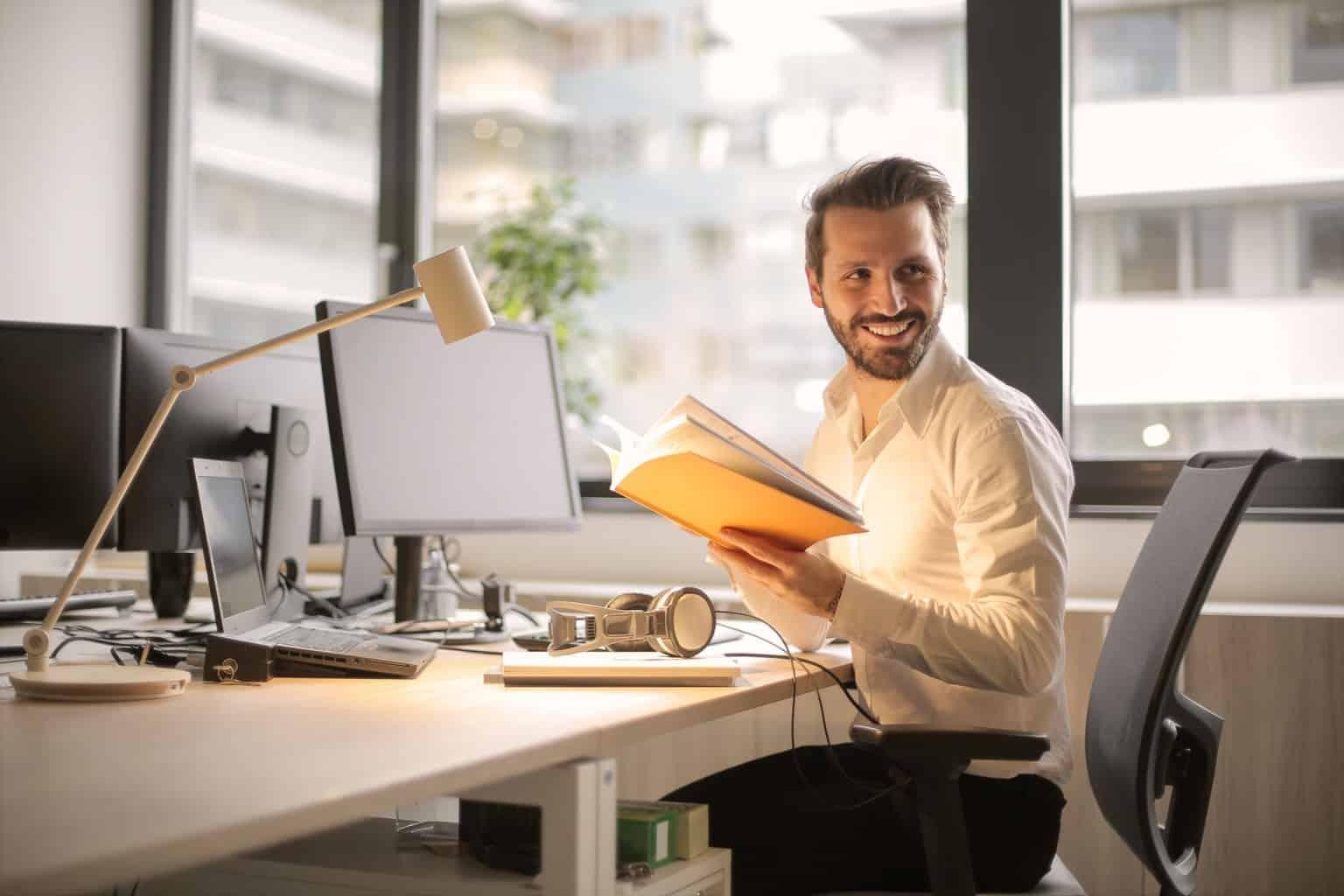 FROM40が転職活動に選ばれている3つの理由とは?