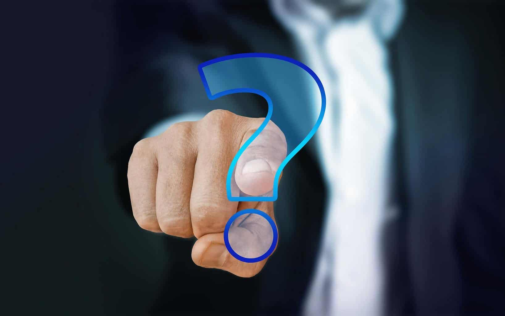 【Q&A】20代の転職で気になる疑問点を解決