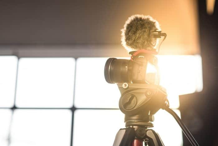 映像関連の仕事ができる現場や企業