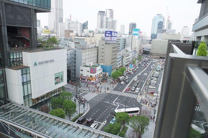 大阪の労働環境