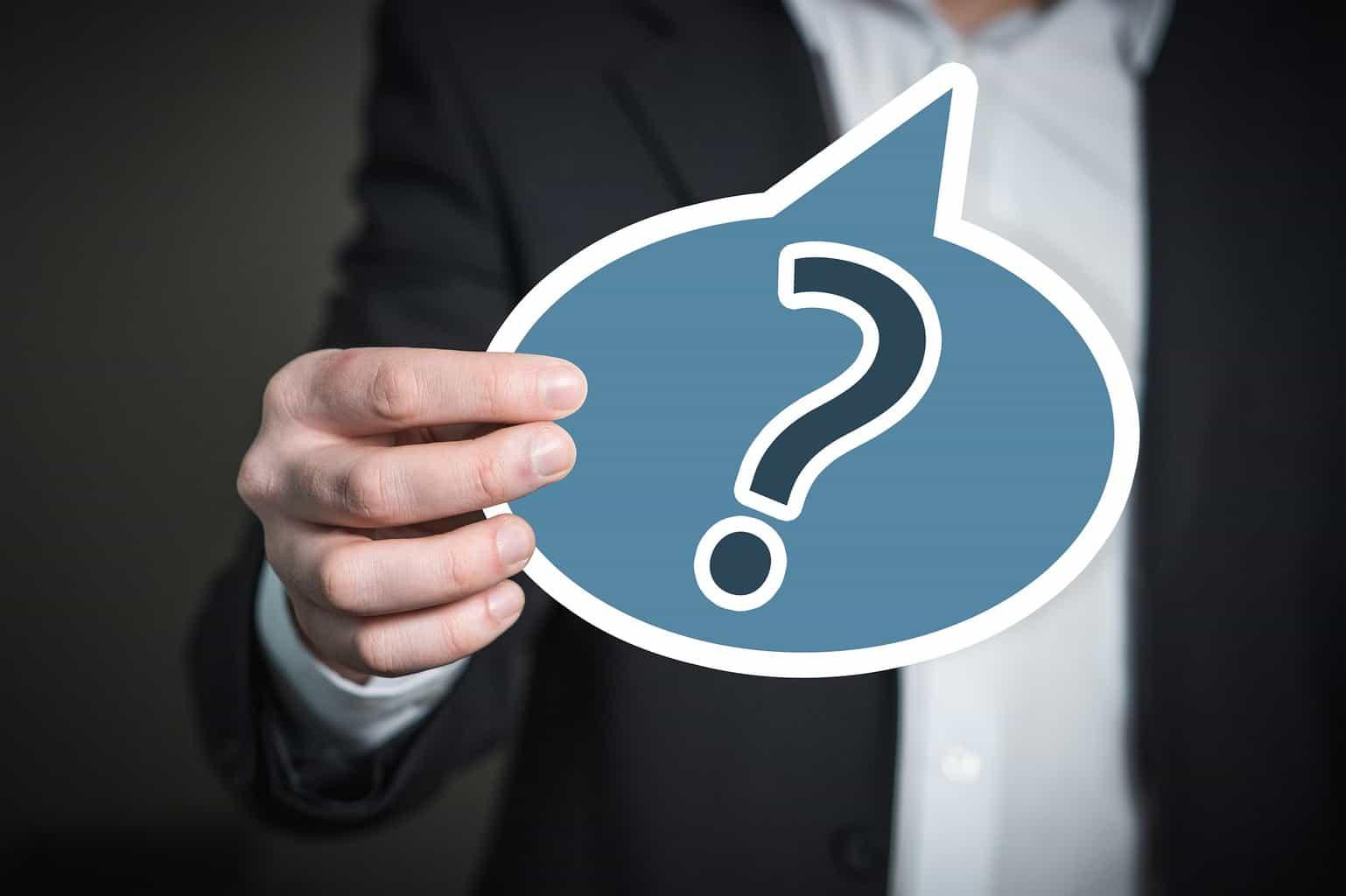 【Q&A】就職shopのよくある質問