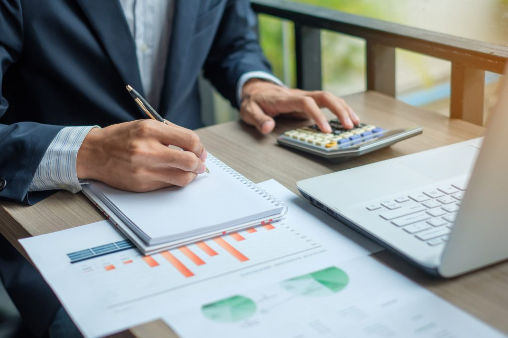 税理士の主な転職先と求人情報