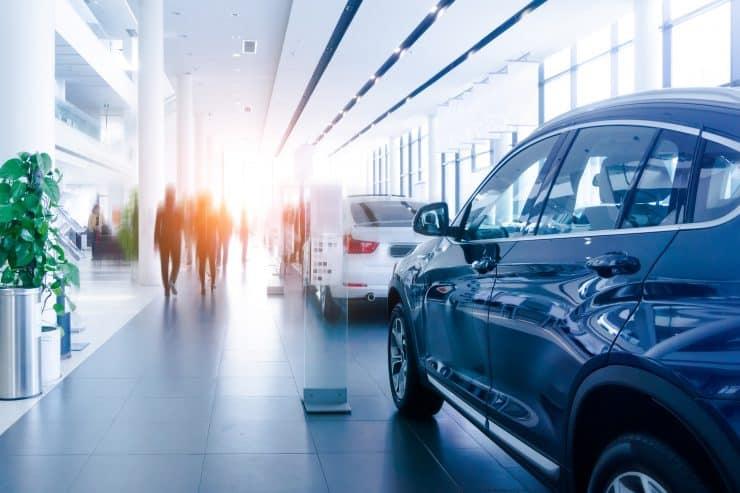 自動車業界へ転職するには?おすすめの転職先や必要なスキル
