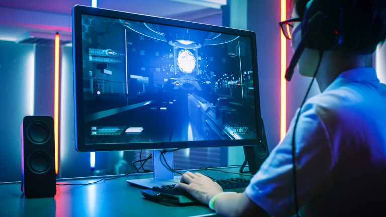 ゲーム業界は未経験でも転職可能!好きを仕事にするための転職のコツ