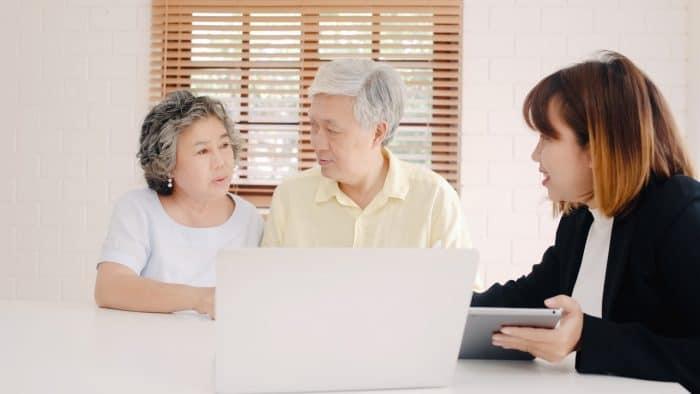 保険会社の営業の仕事内容や報酬体系