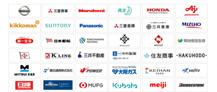 エリートネットワーク 紹介企業