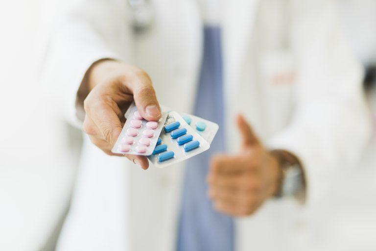 製薬業界への転職