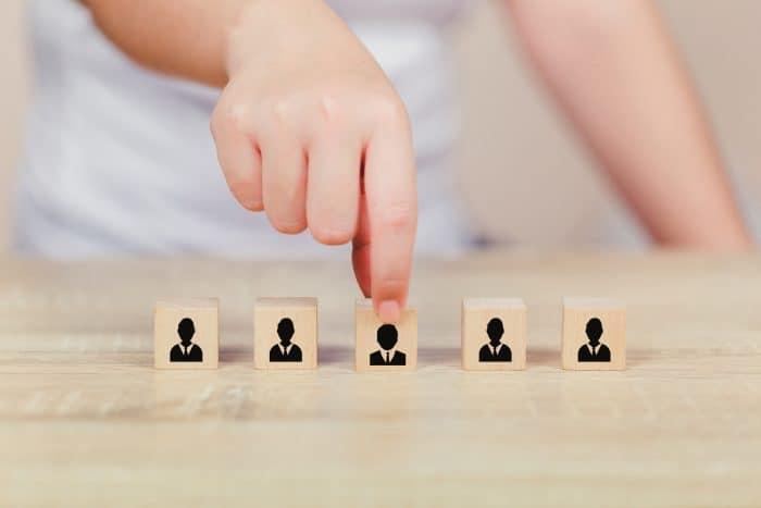 人材業界への転職に有利な資格やスキル