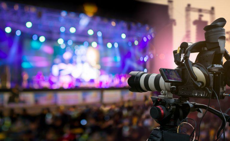 映像業界への転職は未経験でも可能!おすすめの転職先や職種をご紹介