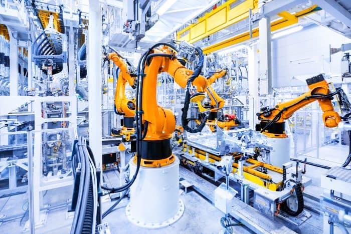 生産技術 転職 業務内容