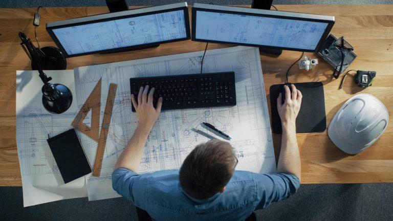未経験からデザイン業界に転職できる?デザイナーの職種や資格を紹介
