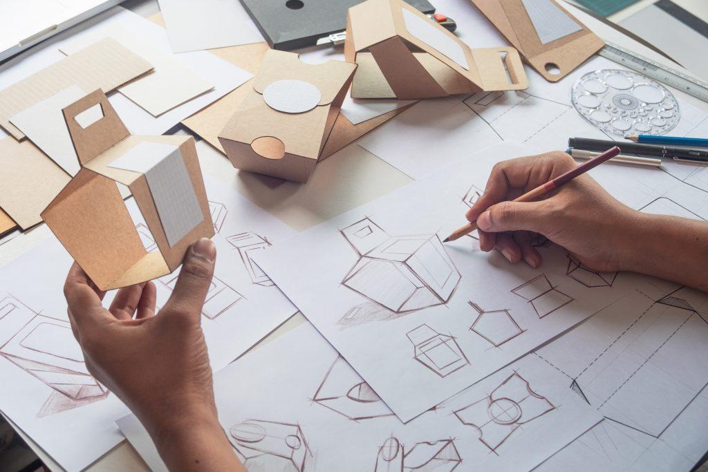 【デザインの仕事】種類と業務内容