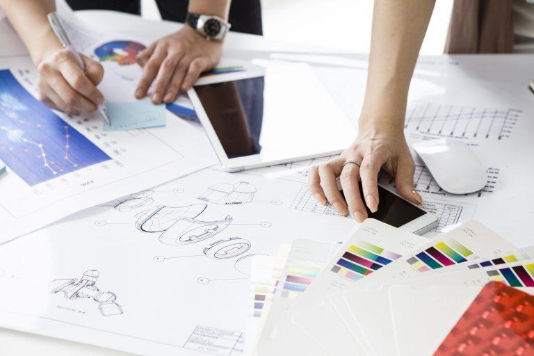 クリエイター職は未経験でも転職できる!仕事内容や求人情報を紹介