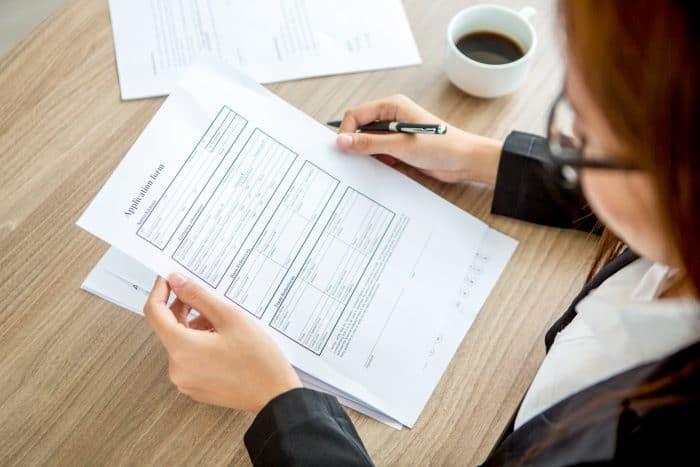 職務経歴書に書ける小売業の3つの強み