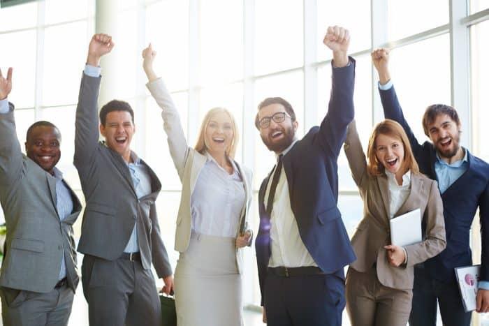 金融機関から転職を成功させるための5つのコツ