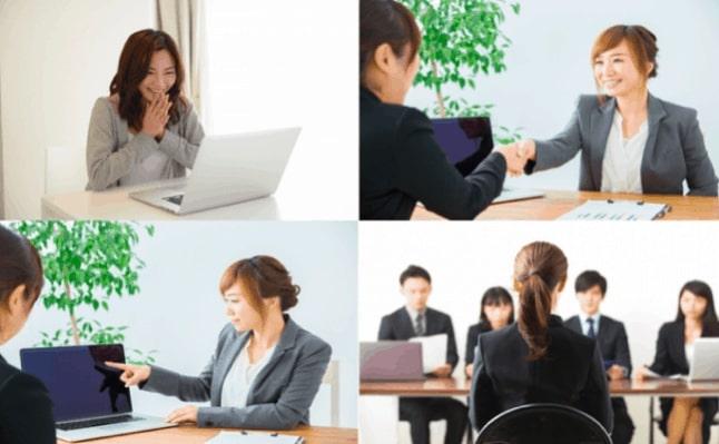 転職エージェントの利用方法!登録から内定までの流れ