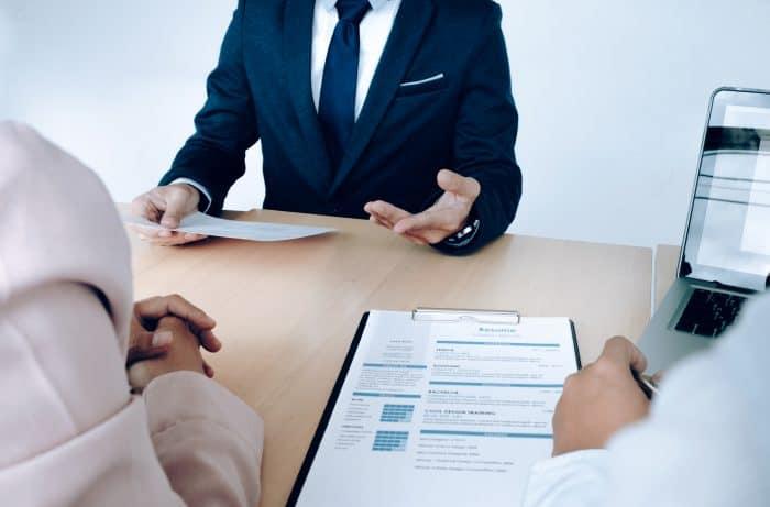 転職エージェントを100%活用する方法