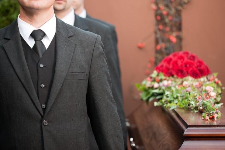 転職 冠婚葬祭
