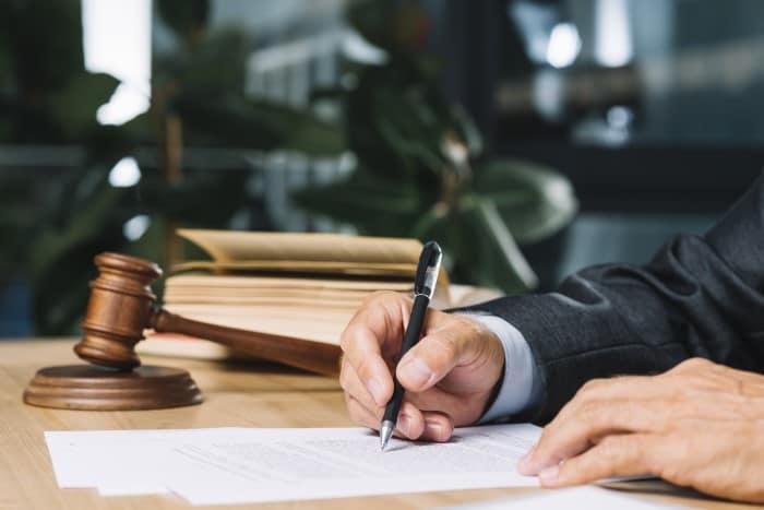 法律事務所への転職事情