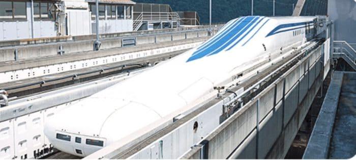 jr東海リニア中央新幹線