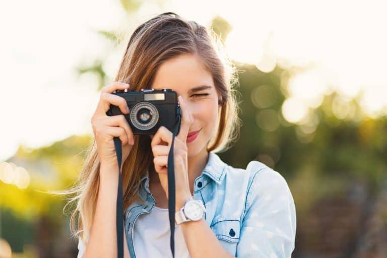 ニコンの将来性は大丈夫?カメラメーカーと比較して転職について考察