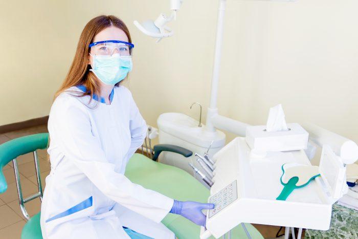 歯科衛生士 兵器年収