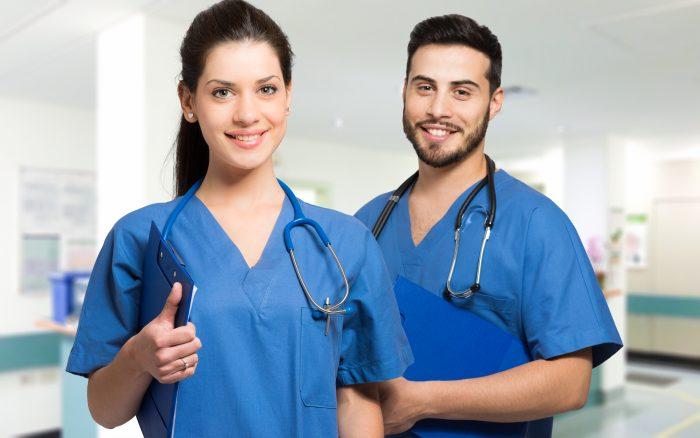 看護師 年収