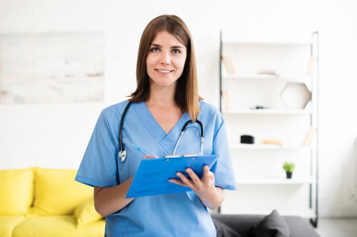 看護師転職サイトの登録から転職までの流れ
