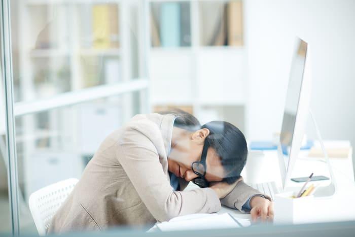 仕事で理不尽を感じても踏ん張るべき場面