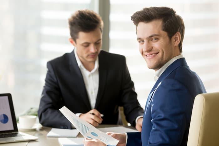 仕事をしなくても上司が会社から評価されるたった1つの理由