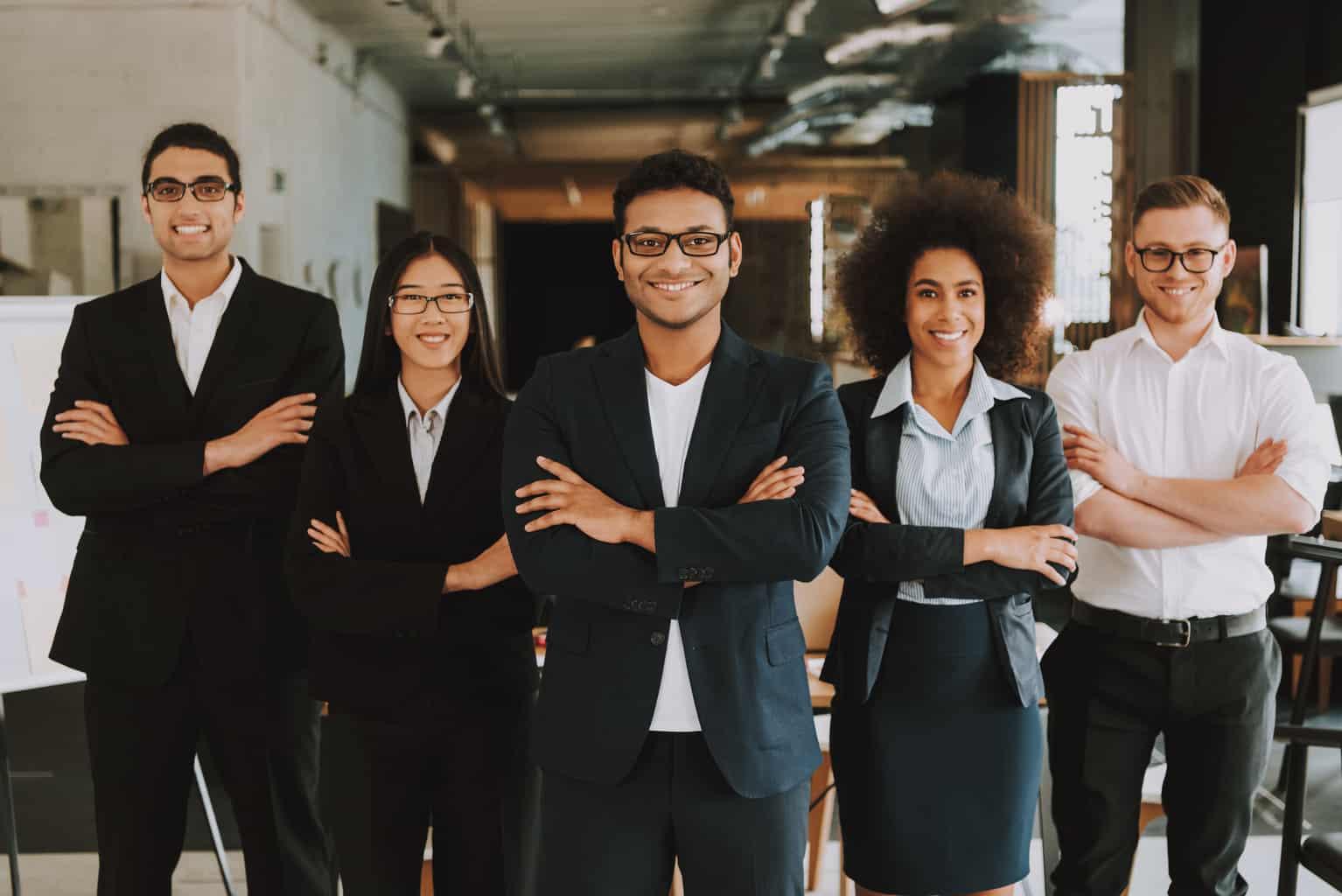 事務職の種類と仕事内容