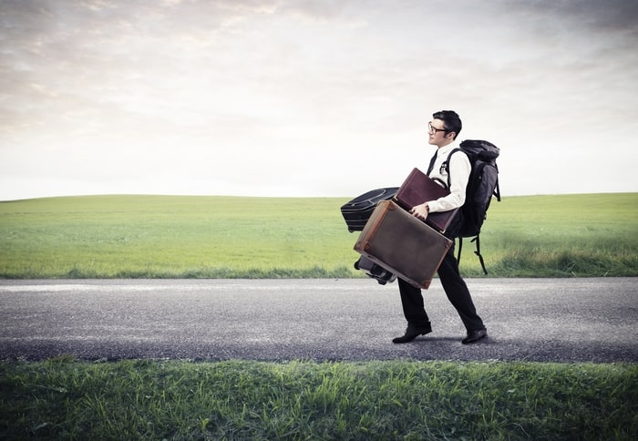 転職を繰り返すことの5つのデメリット