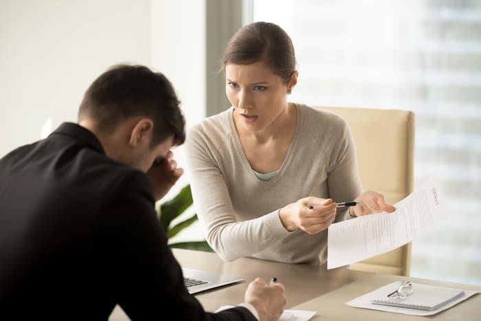 転職を繰り返す人の特徴6選