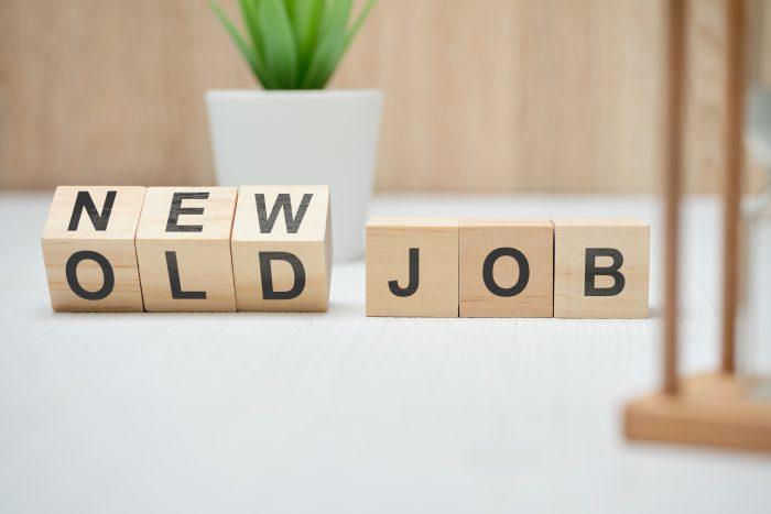 【注意点】転職に踏み切る前に知っておくべき4つのポイント
